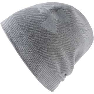 Under Armour BILLBOARD Beanie Herren steel-graphite-steel