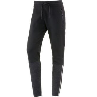 Hosen » ZNE von adidas in schwarz im Online Shop von
