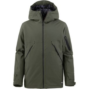 Billabong Snowboardjacke Herren grape leaf