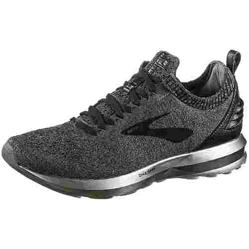 Brooks Levitate 2 Le Mens Laufschuhe Herren Black Grey