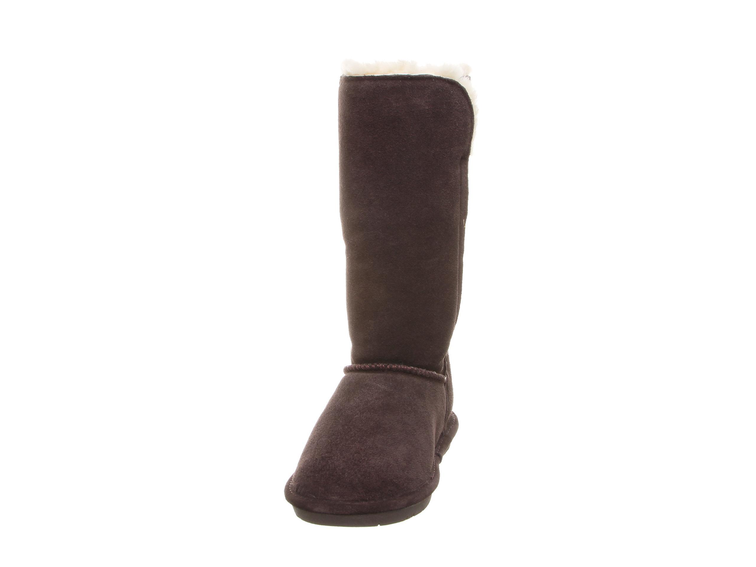 Bearpaw LAUREN Stiefel Damen CHARCOAL (030) im Online Shop von von von SportScheck kaufen Gute Qualität beliebte Schuhe 041248