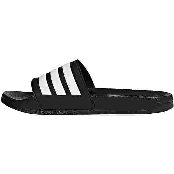 adidas Adilette Shower Badelatschen core black