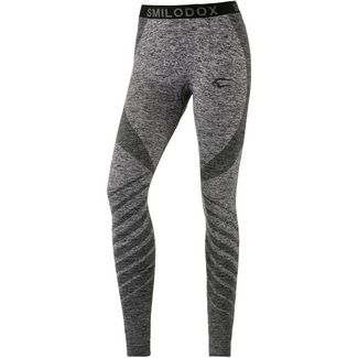 SMILODOX Vira Leggings Damen grau