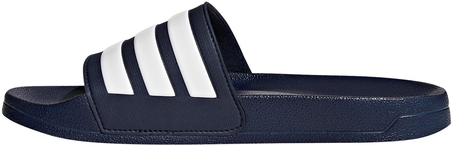 Adidas Adilette CF Badelatschen collegiate navy im Online Shop von SportScheck kaufen Gute Qualität beliebte Schuhe