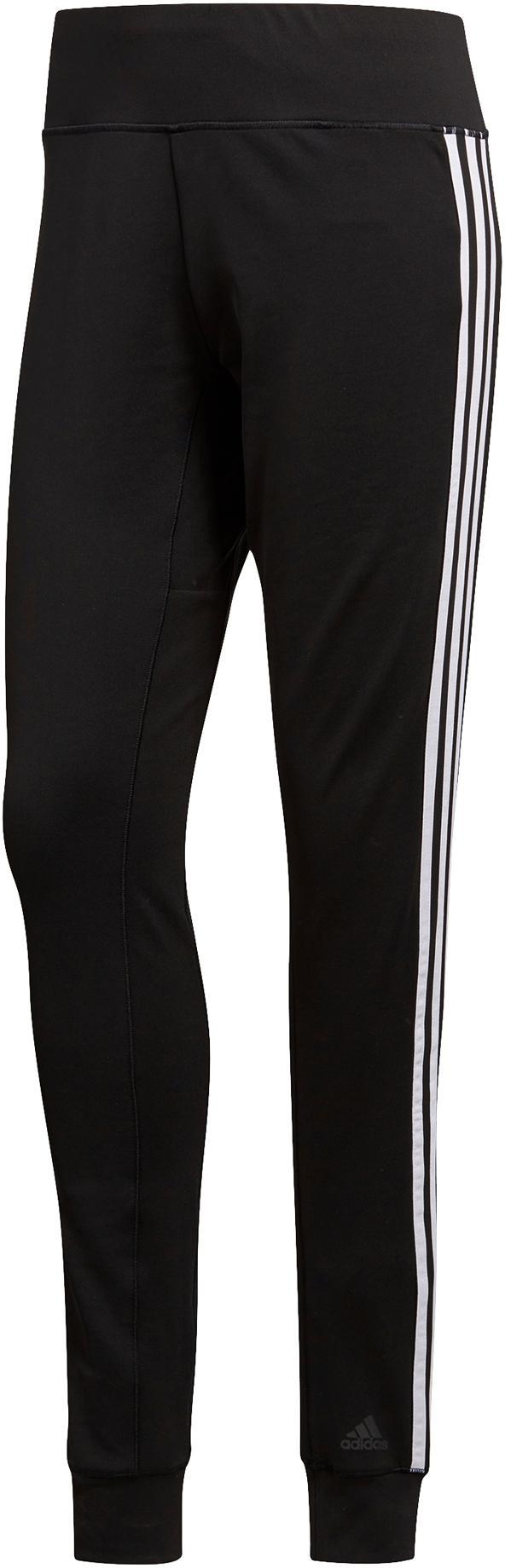 adidas D2M Trainingshose Damen schwarz-weiß im Online Shop von SportScheck  kaufen