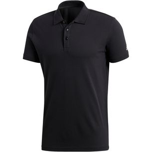 adidas Essential Base Poloshirt Herren black