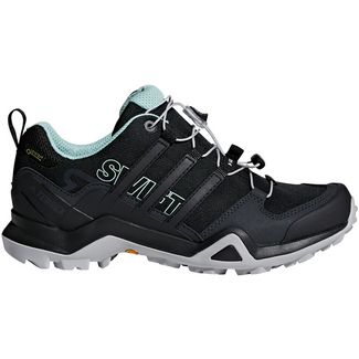 hot sales a8afe 1eaf5 adidas Swift R2 GTX® Multifunktionsschuhe Damen core black-core black-ash  green