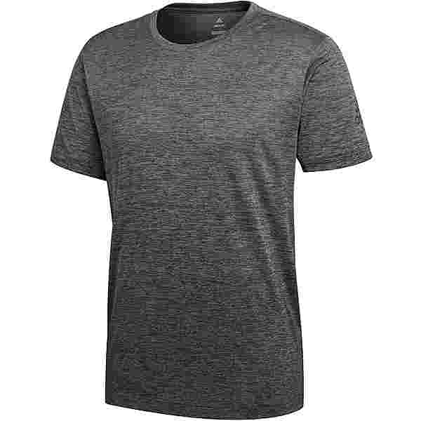 adidas Freelift Gradient Funktionsshirt Herren grey-four