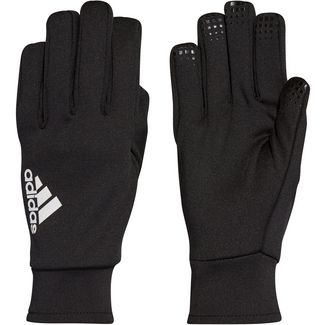 adidas Fingerhandschuhe black