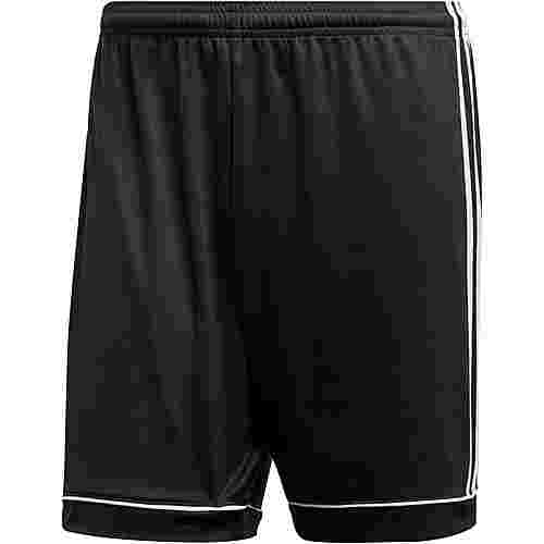 adidas SQUADRA 17 Fußballshorts Herren black