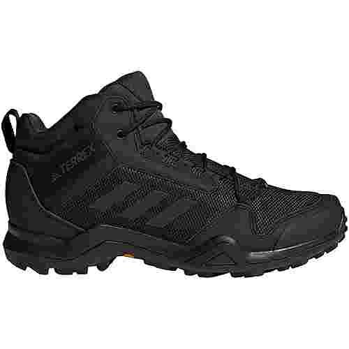 adidas Terrex AX3 Mid GTX® Wanderschuhe Herren core black