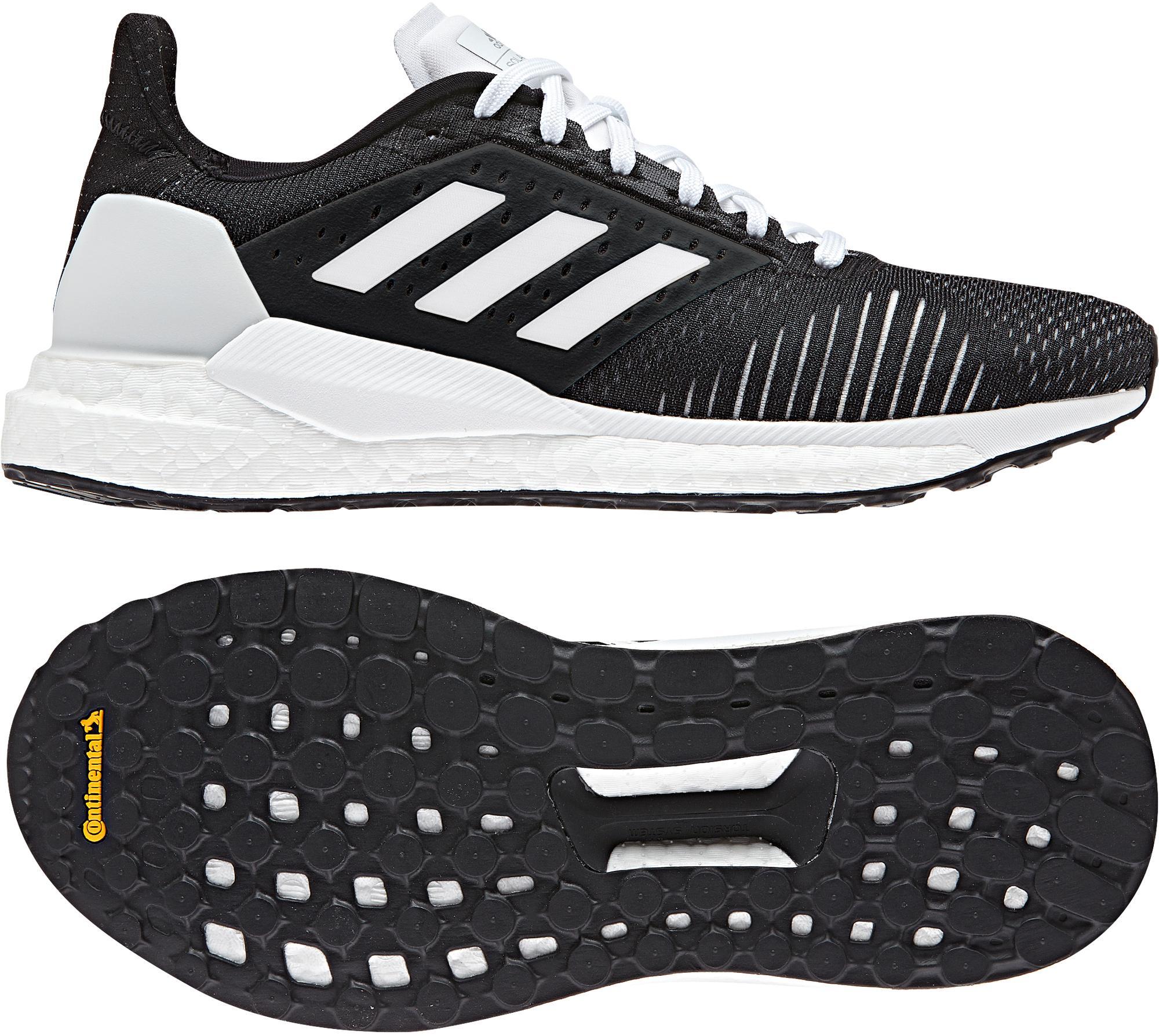 Adidas SOLARGLIDE Laufschuhe Damen core schwarz im Online Shop Shop Shop von SportScheck kaufen Gute Qualität beliebte Schuhe d844d8