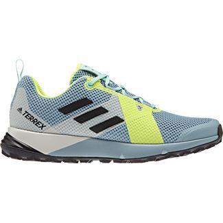 official photos 7522a 05b21 adidas Two Mountain Running Schuhe Damen ash grey