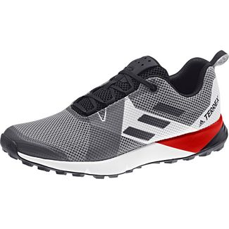 adidas Two Trailrunning Schuhe Herren grey three