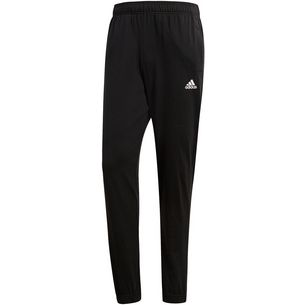 adidas ESSENTIAL Sweathose Herren black-white