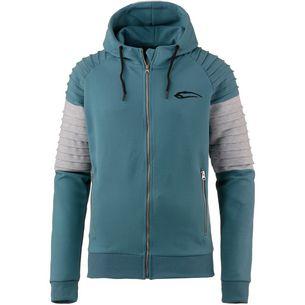 Trainingsjacken in grün im Online Shop von SportScheck kaufen