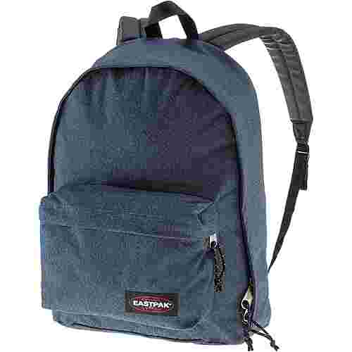 EASTPAK Rucksack Out of Office Daypack double denim