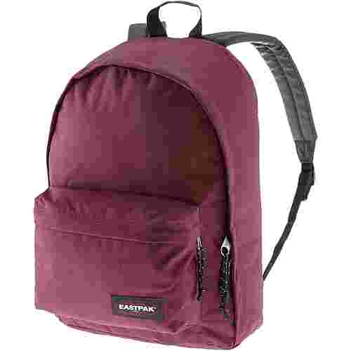 EASTPAK Rucksack Out of Office Daypack crafty wine
