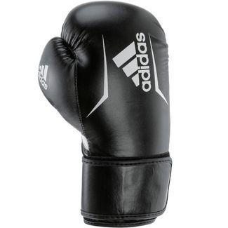 adidas Boxhandschuhe black-white