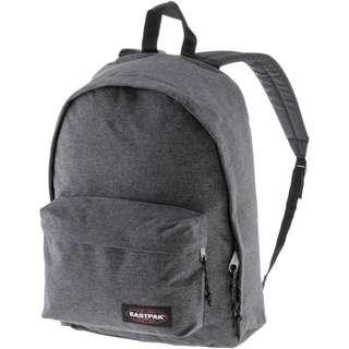 EASTPAK Rucksack Out of Office Daypack black denim