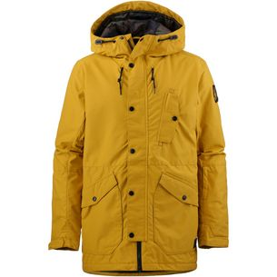 Billabong Adversary Snowboardjacke Herren harvest gold