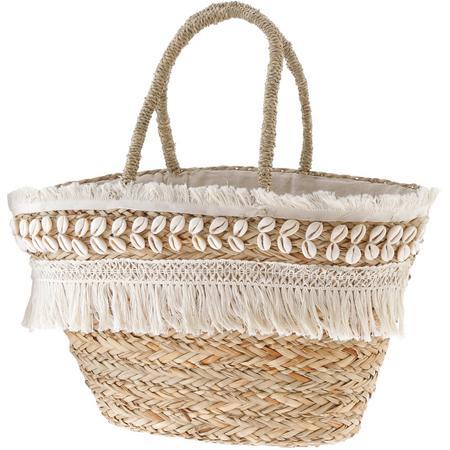 Kamoa Strandtasche Damen Strandtaschen Einheitsgröße Normal   04251207119279