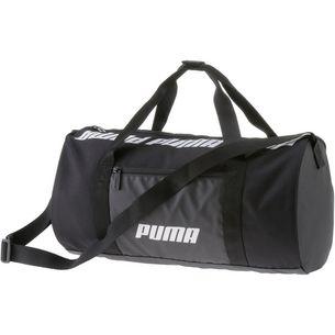 PUMA Core Barrel Sporttasche Damen puma black