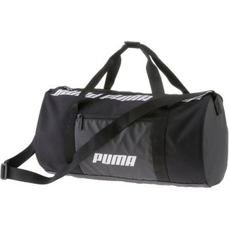 PUMA Core Barrel Sporttasche Damen puma black