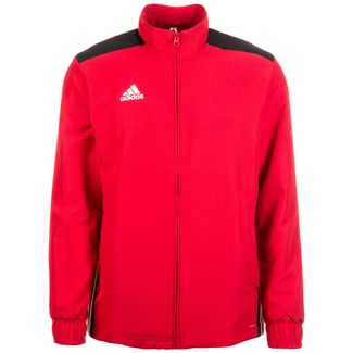 Jacken » Fußball im Sale in rot im Online Shop von