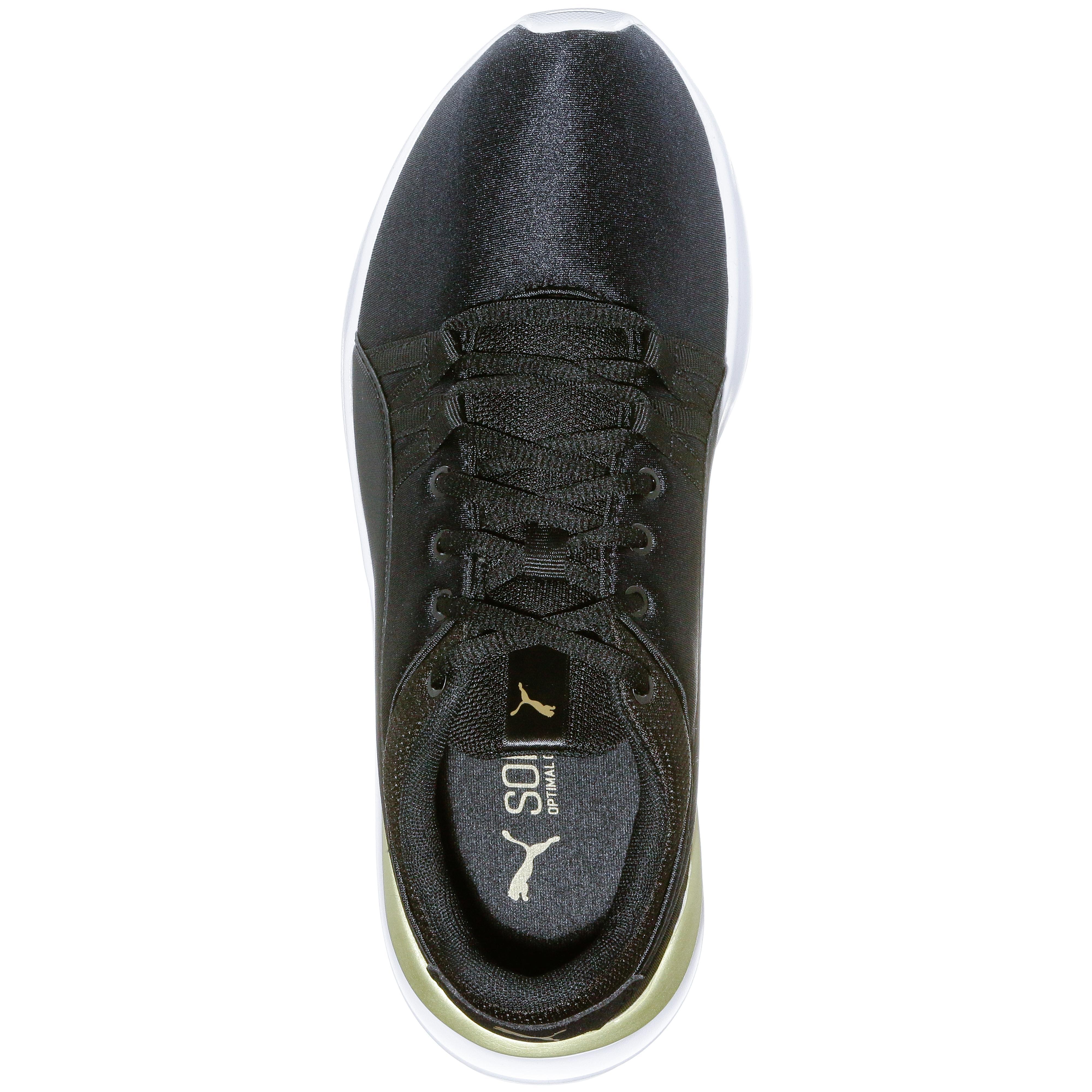 PUMA Adela Fitnessschuhe Damen puma schwarz-puma schwarz-puma schwarz-puma schwarz im Online Shop von SportScheck kaufen Gute Qualität beliebte Schuhe b63e90