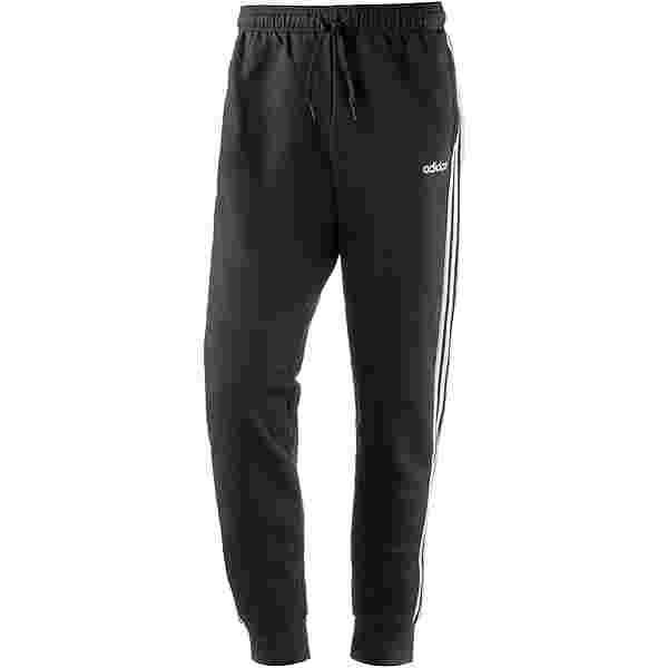 adidas ESSENTIAL PNT Trainingshose Herren black