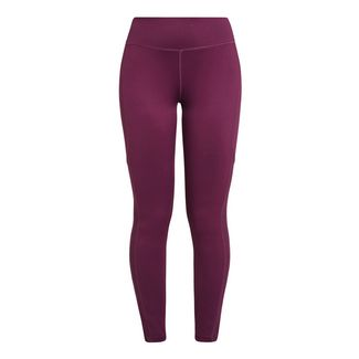 Active by Lascana Tights Damen aubergine
