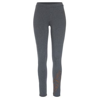 Bench Leggings Damen anthrazit-meliert