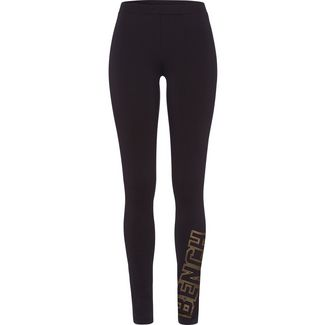 Bench Leggings Damen schwarz