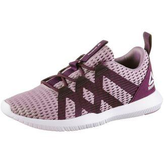 Reebok REAGO PULSE Fitnessschuhe Damen lilac-violet-white