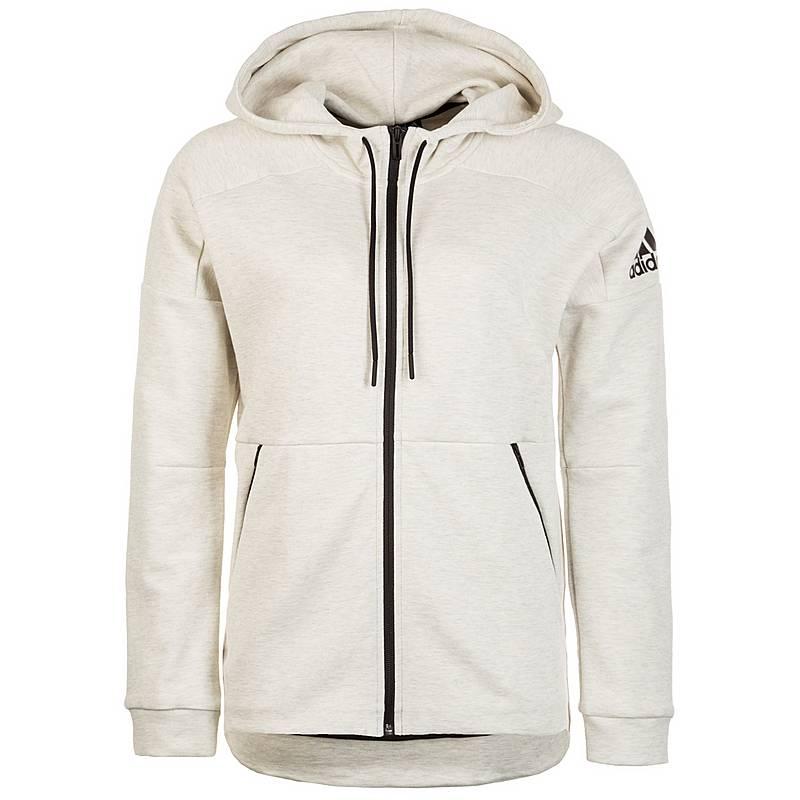 Trainingsjacke Im Beige Shop Online Von Id Damen Stadium Adidas EZqBX