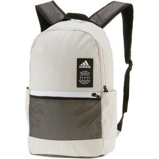 adidas Rucksack CLAS BP URBAN Daypack Herren raw white