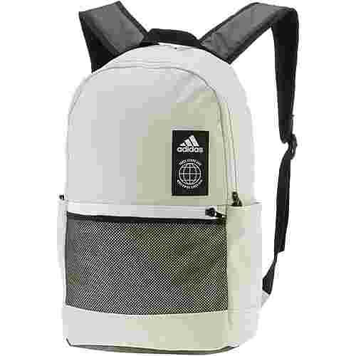 1cf7bb7f2d3e7 Adidas Rucksack CLAS BP URBAN Daypack Herren raw white im Online ...