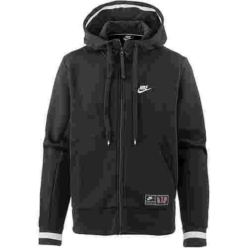 Nike NSW NIKE AIR Sweatjacke Herren black-black-black