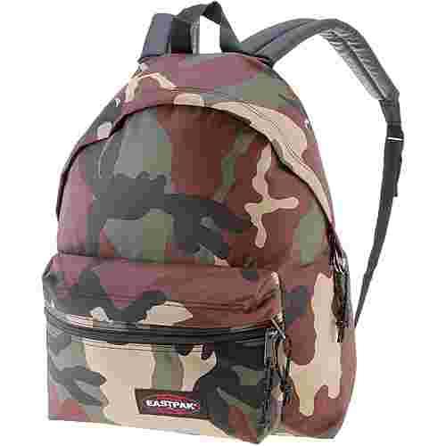 EASTPAK Rucksack Padded Zippl'r Daypack camo