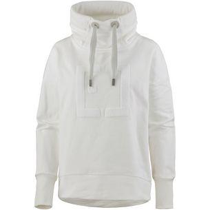 ELBSAND Arndis Sweatshirt Damen cloud white