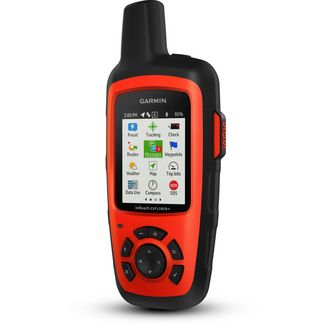 Garmin Garmin inReach Explorer+ GPS red