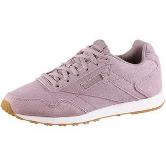 Reebok Royal Glide LX Sneaker Damen lilac fog-white-gum
