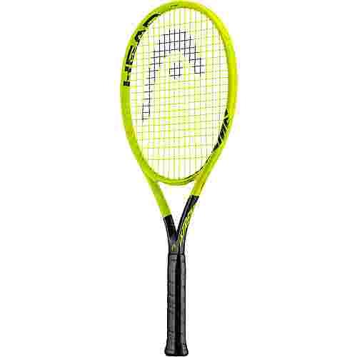 HEAD Graphene 360 Extreme Lite Tennisschläger gelb-schwarz