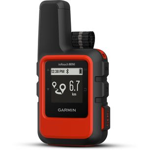 Garmin inReach Mini GPS red