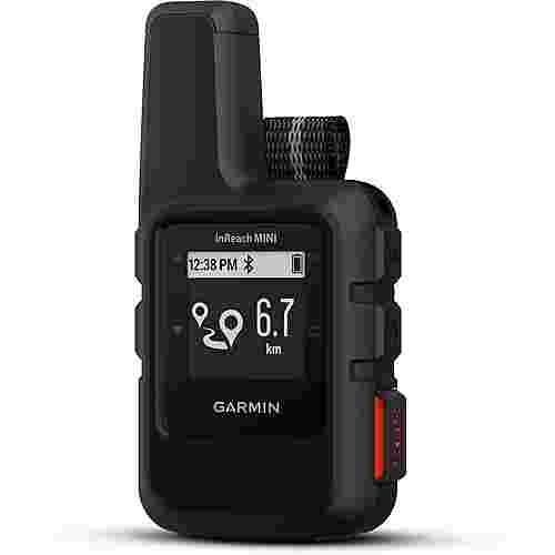 Garmin inReach Mini, schwarz GPS black