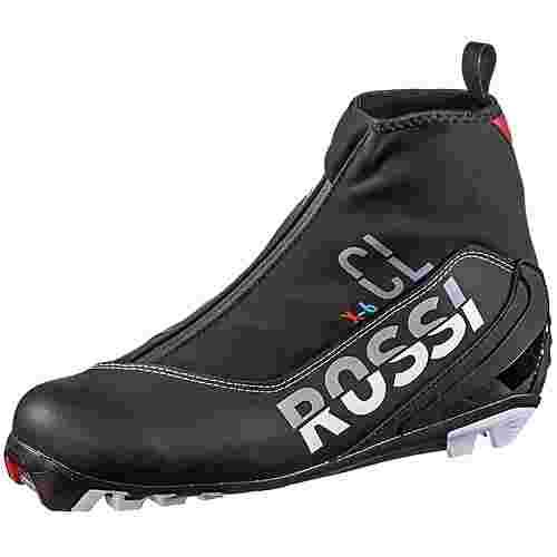 Rossignol X-6 Classic Langlaufschuhe schwarz