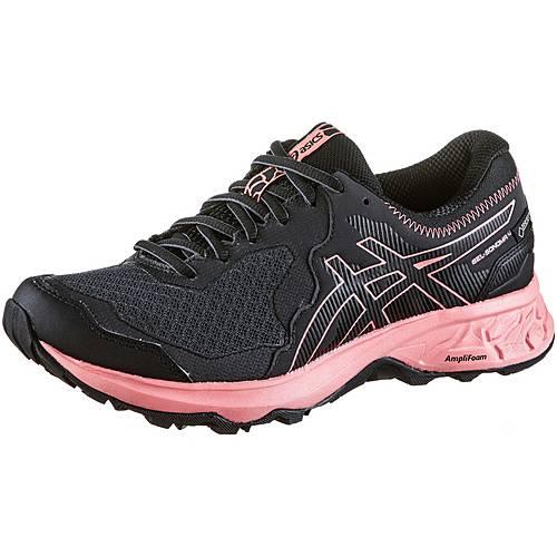 ASICS GEL-SONOMA 4 GTX® Trailrunning Schuhe Damen dark grey-papaya im  Online Shop von SportScheck kaufen