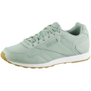 Reebok Royal Glide LX Sneaker Damen sea spray-white-gum