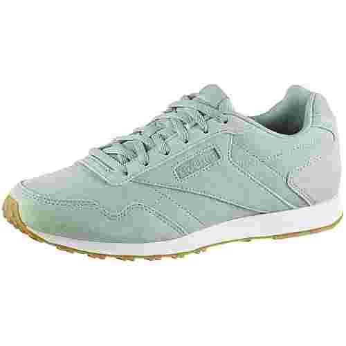 Reebok Royal Glide LX Sneaker Damen sea spray white gum im Online Shop von SportScheck kaufen